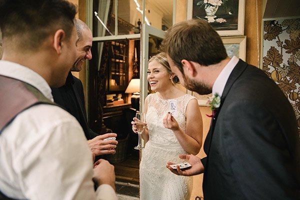 Wedding Magician Cambridge