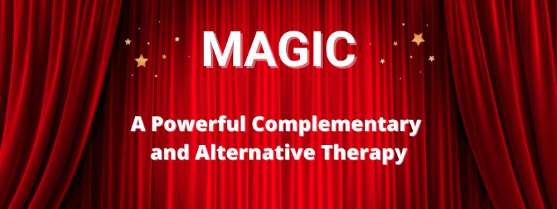 Magic Alternative Therapy